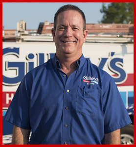 Randy Gilley