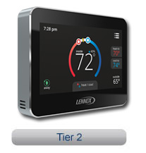 tier 2 thermostat
